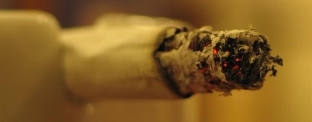 e-cigaretter hjælper med rygestop